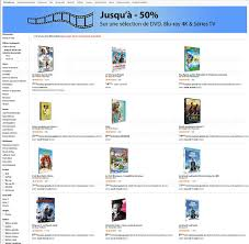 DVD & Blu ray